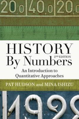 History by Numbers - pr_16765