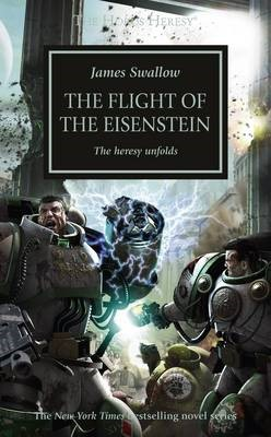 The Flight of the Eisenstein - pr_20662