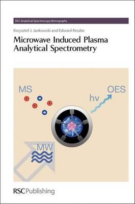 Microwave Induced Plasma Analytical Spectrometry - pr_1749823