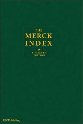 The Merck Index -