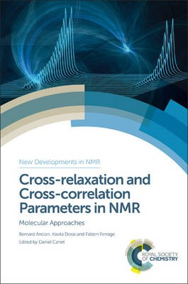 Cross-relaxation and Cross-correlation Parameters in NMR - pr_209365