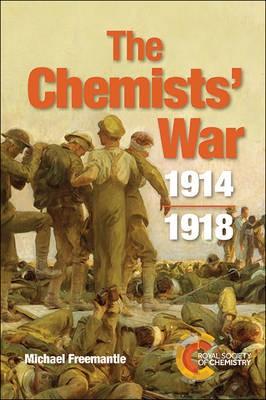 The Chemists' War - pr_16049