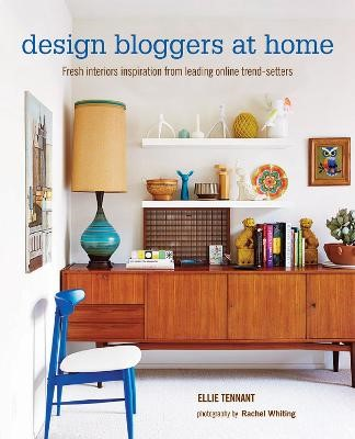 Design Bloggers at Home -