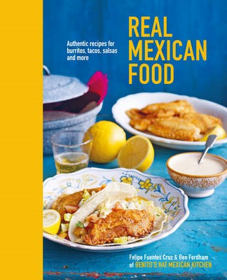 Real Mexican Food -