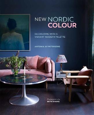 New Nordic Colour -