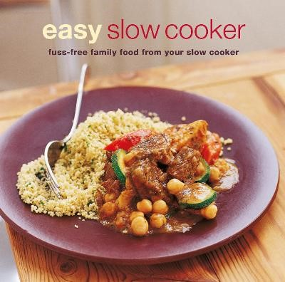 Easy Slow Cooker -