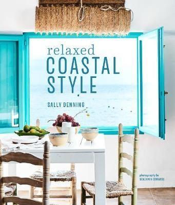 Relaxed Coastal Style -