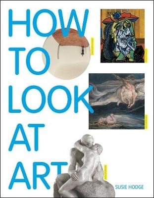 How to Look at Art - pr_180001