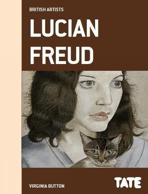Tate British Artists: Lucian Freud - pr_174676
