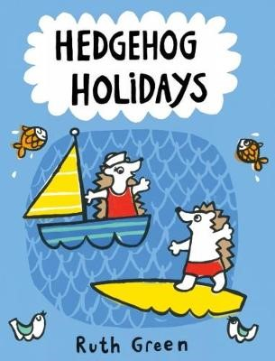 Hedgehog Holidays -
