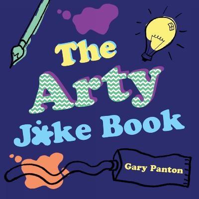 The Arty Joke Book - pr_118981