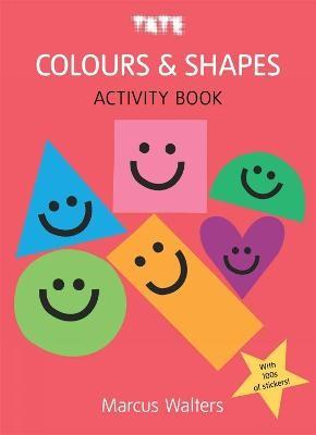 Colours & Shapes - pr_119907