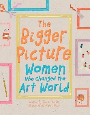 The Bigger Picture -