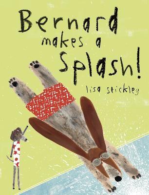 Bernard Makes A Splash! - pr_119086