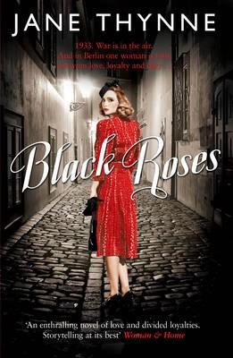 Black Roses -