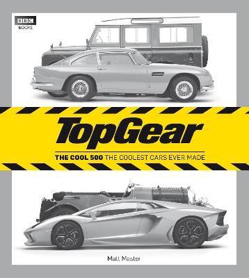 Top Gear: The Cool 500 - pr_158976