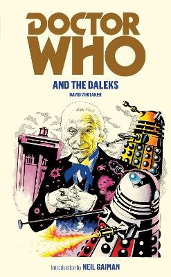 Doctor Who and the Daleks -