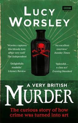 A Very British Murder -