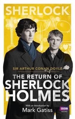 Sherlock: The Return of Sherlock Holmes -