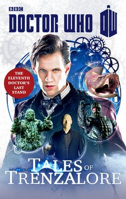 Doctor Who: Tales of Trenzalore -