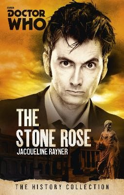 Doctor Who: The Stone Rose -