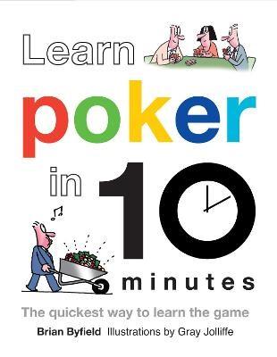 Learn Poker in 10 Minutes -