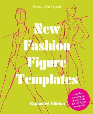 New Fashion Figure Templates - Expanded edition -