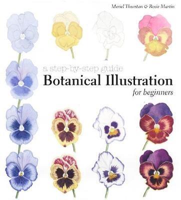 Botanical Illustration for Beginners -