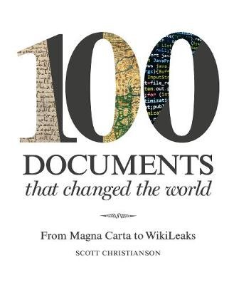 100 Documents That Changed the World - pr_118637