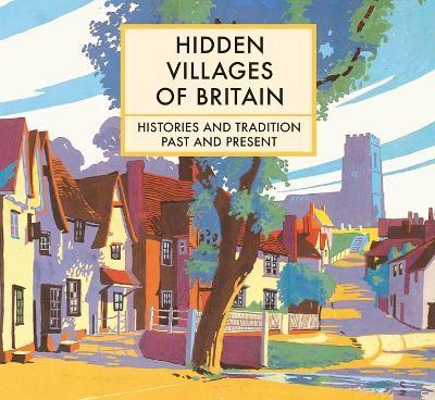 Hidden Villages of Britain - pr_163373
