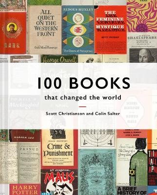 100 Books that Changed the World - pr_311435