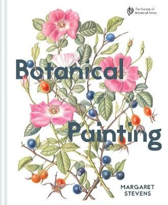 Botanical Painting with the Society of Botanical Artists -