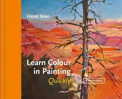 Learn Colour In Painting Quickly -