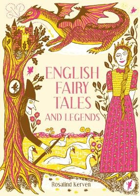 English Fairy Tales and Legends -