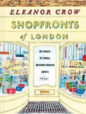 Shopfronts of London - pr_348710