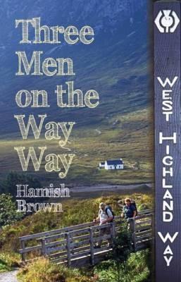 Three Men on the Way Way -