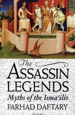 The Assassin Legends -