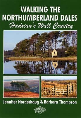 Walking the Northumberland Dales - pr_214490
