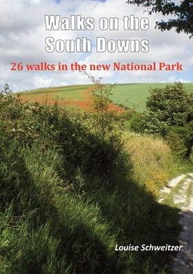 Walks on the South Downs - pr_244099