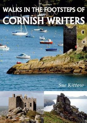 Walks in the Footstep of Cornish Writers - pr_18527