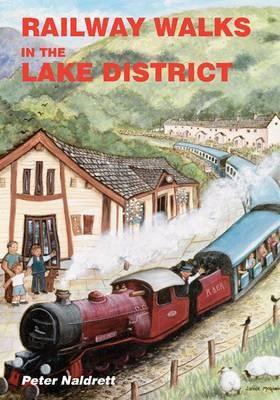 Railway Walks in the Lake District - pr_16433