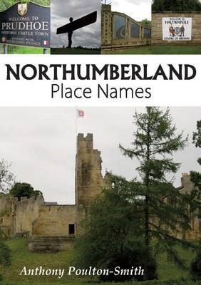 Northumberland Place Names - pr_16432