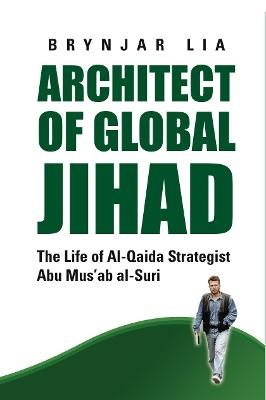 Architect of Global Jihad - pr_210984
