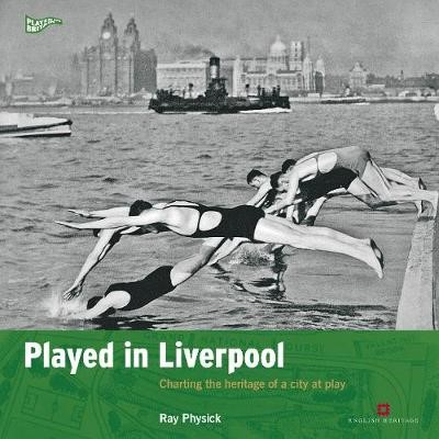 Played in Liverpool -