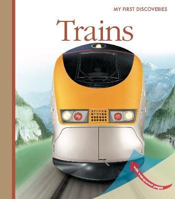 Trains - pr_32259