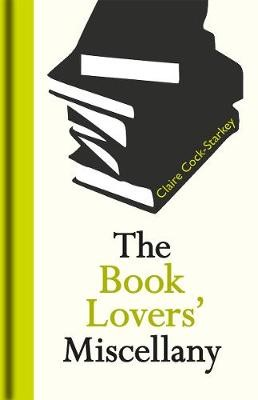 The Book Lovers' Miscellany -