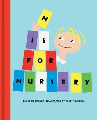N is for Nursery -
