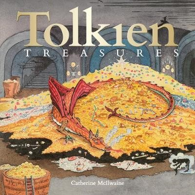 Tolkien: Treasures -