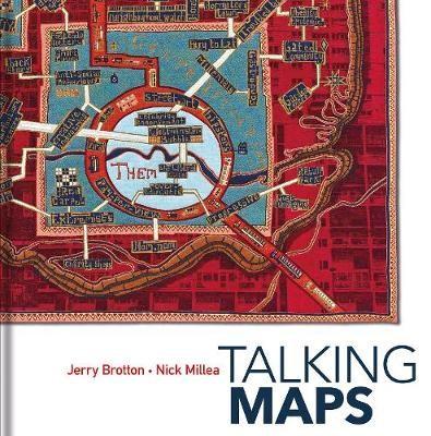 Talking Maps -