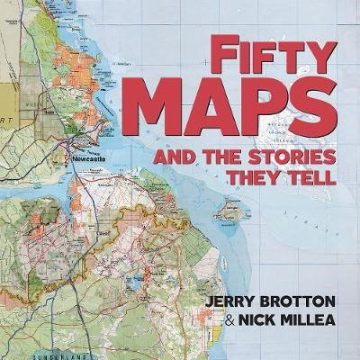 Fifty Maps and the Stories they Tell - pr_169380